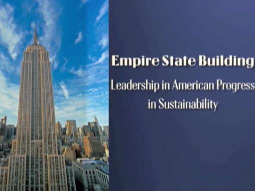 Iconic ESB Sustainability Program Video