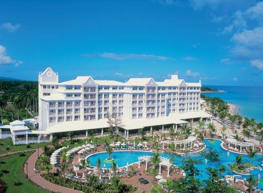 ClubHotel Riu Ocho Rios - Jamaica