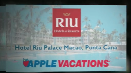 Riu Palace Macao - Punta Cana, DR