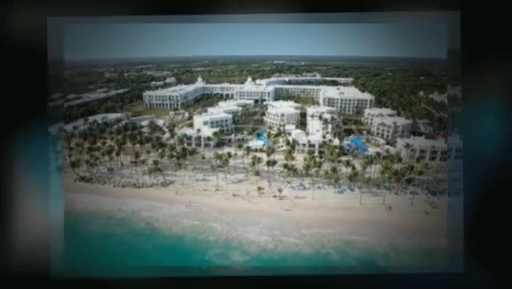 Hotel Riu Palace Bavaro - Punta Cana, DR