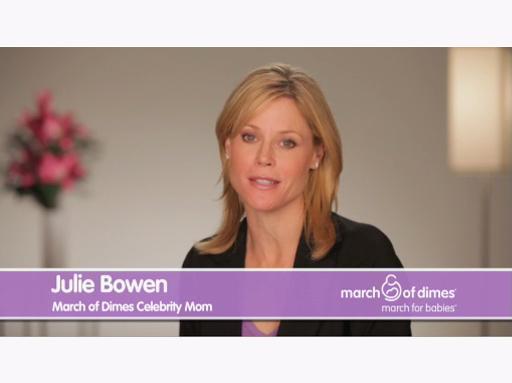 Julie Bowen :30 PSA