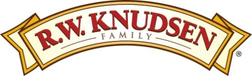 R.W. Knudsen Family&reg; logo