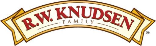 R.W. Knudsen Family® logo