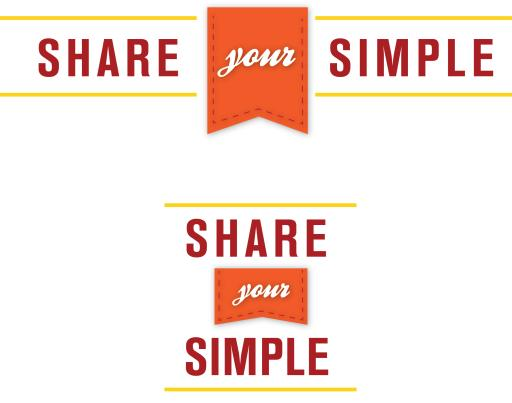 R.W. Knudsen Family® wants you to keep life simple…