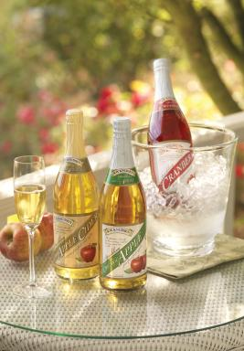 R.W. Knudsen Family® Celebratory Beverages