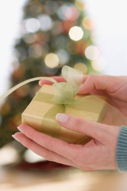 Finding the Perfect Holiday Gift 