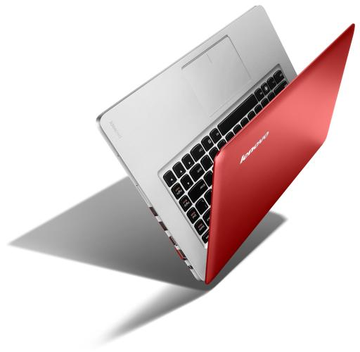IdeaPad® U410 Ultrabook™