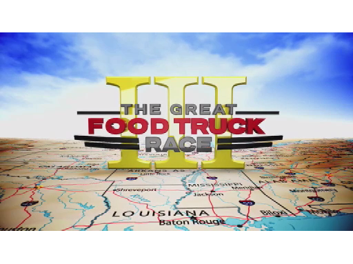 The Great Food Truck Race Supertease