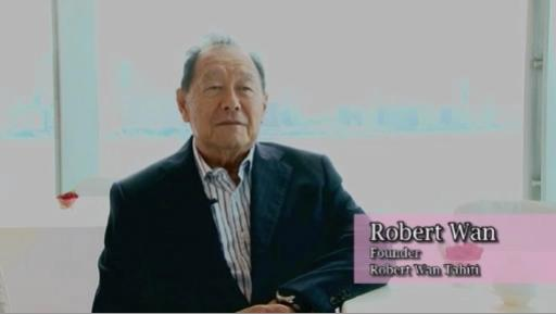 Robert Wan Tahiti: A JNA Awards&rsquo; Honoured Partner