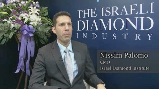 Israel Diamond Institute supports the JNA Awards