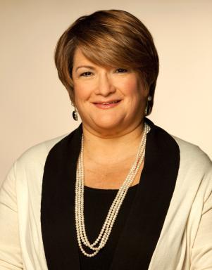 Lorraine Cortes-Vasquez