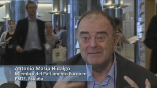 Antonio Masip Hidalgo
