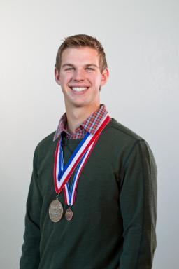 Tyler Meidell