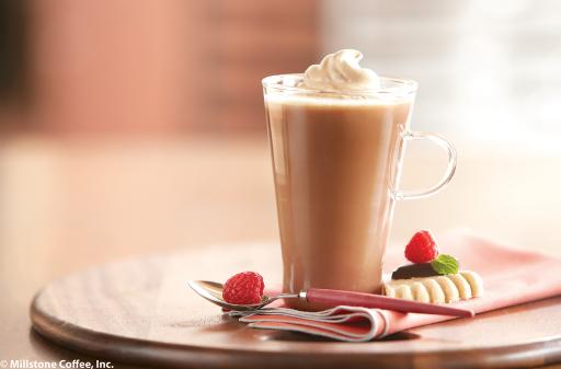 Millstone® Raspberry Mocha Coffee