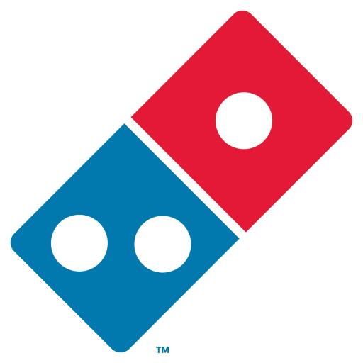 Domino&rsquo;s New Logo