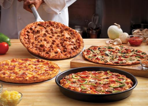 Domino's Introduces Handmade Pan Pizza