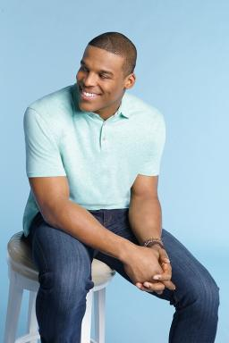 Belk Launches MADE with Cam Newton &ndash; Look #5