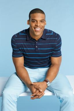 Belk Launches MADE with Cam Newton &ndash; Look #4