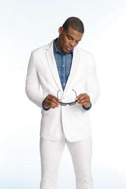 Belk Launches MADE with Cam Newton &ndash; Look #2