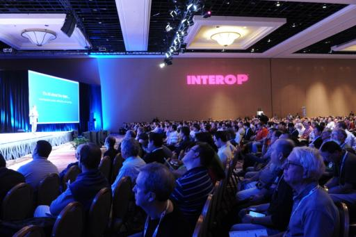 Interop: a must-attend IT event