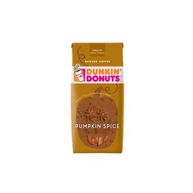 Dunkin' Donuts® Pumpkin Spice