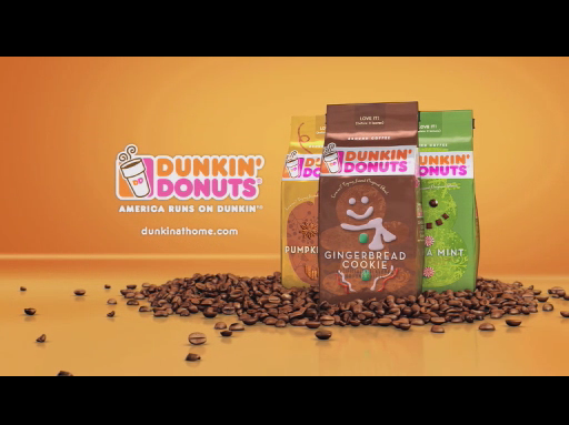 Dunkin' Donuts® Coffee at Grocery - Flavors of the Season
