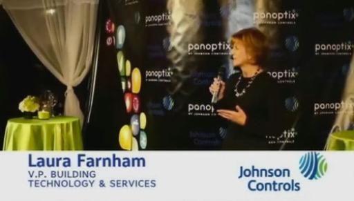 Johnson Controls Unveils Panoptix