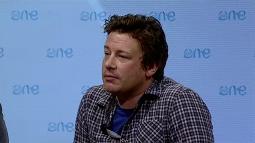 Jamie Oliver on McDonalds