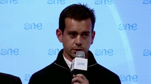 Jack Dorsey speaks on Leadership and Transparency