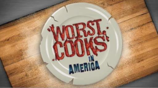 Worst Cooks in America Supertease