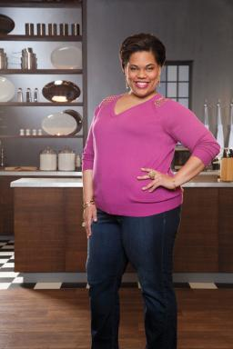 "Connie ""Chef Lovely"" Jackson"