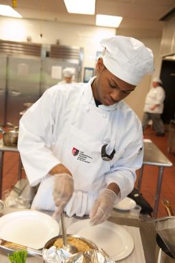 art institutes best teen chefs