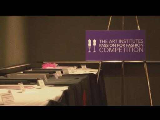 2013 Passion for Fashion Competition Overview