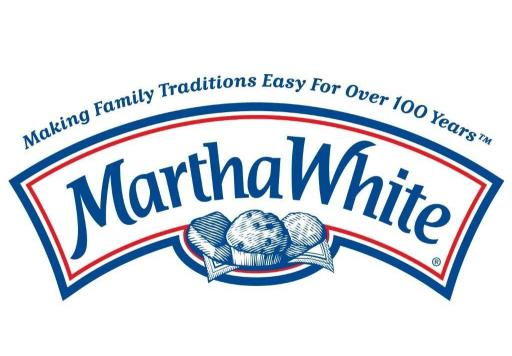 Martha White® Logo