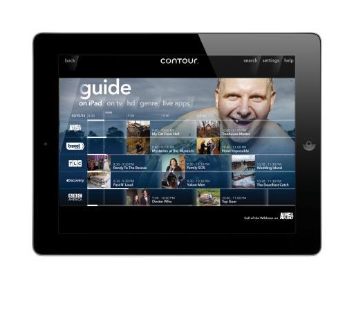 Contour App Guide