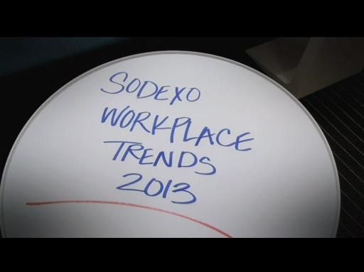 Designing the Workplace of 2013