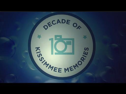Decade of Kissimmee Memories Winner Revealed