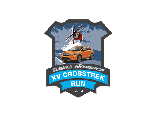 XV Crosstrek Run: Episode 1
