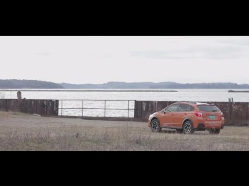 Crosstrek Episode 5