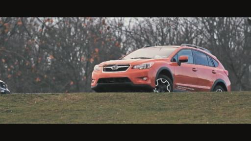 Crosstrek Episode 2