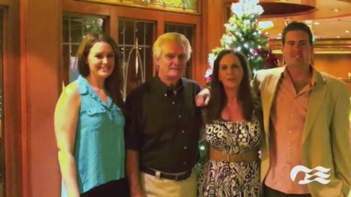 Marlene - Celebrate Family with Princess Cruises