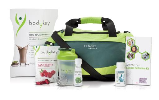 BODYKEY by NUTRILITE™ Jump Start Kit