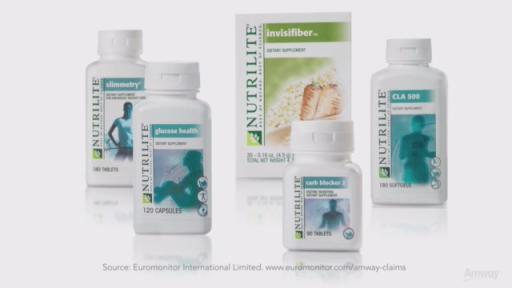 BODYKEY by NUTRILITE Program Introduction Video