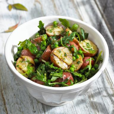 Spring Potato Salad