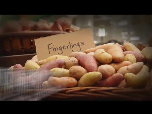 Potato Types Video Series: Fingerlings