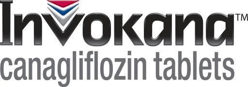 Invokana™ Logo