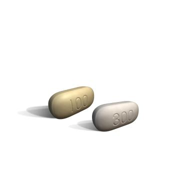 INVOKANA 100 mg and 300 mg Tablets
