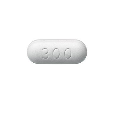 INVOKANA 300 mg Tablets