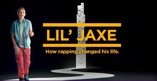 Lil Jaxe