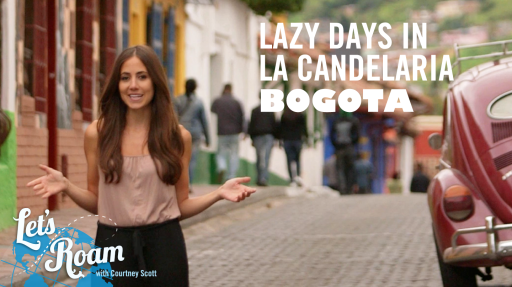 Lazy Days in La Candelaria